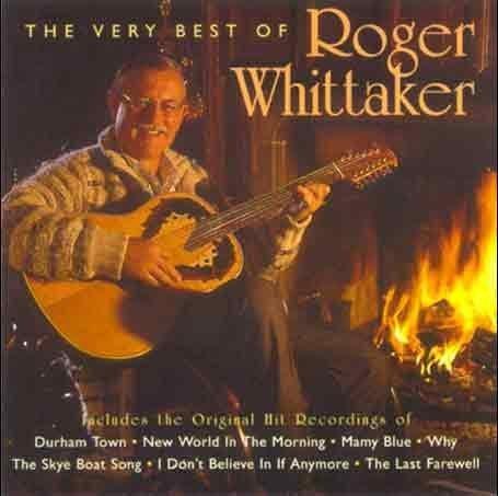 roger whittaker