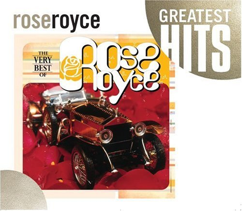 Rose Royce Album Covers Car Wash