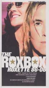 Roxbox: Roxette 86-06 (Bonus Dvd) (Pal)