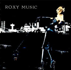 ROXY MUSIC - For Your Pleasure Album