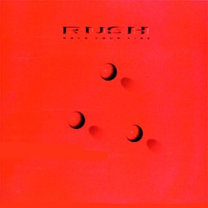 RUSH - Hold Your Fire Album
