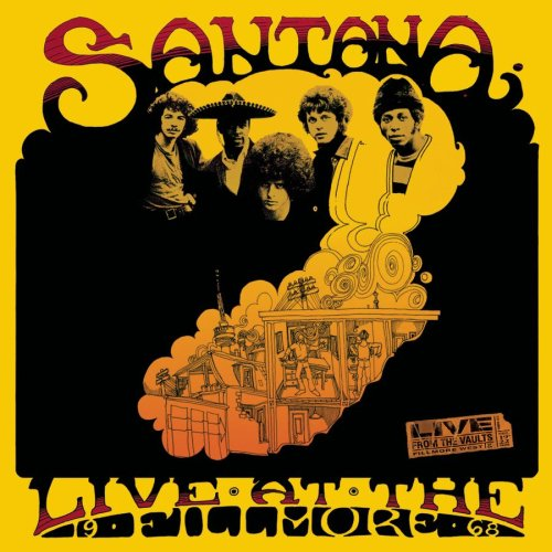 Guajira santana lyrics