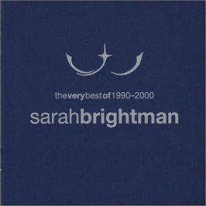 Best of Sarah Brightman: 1990-2000
