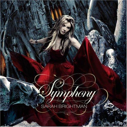 SARAH BRIGHTMAN - Symphony Album