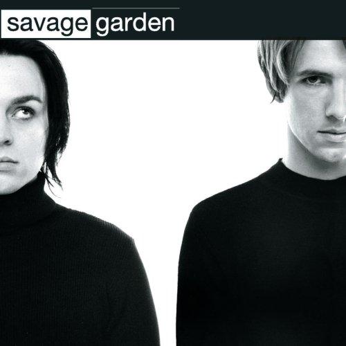 Savage Garden - Savage Garden 1997