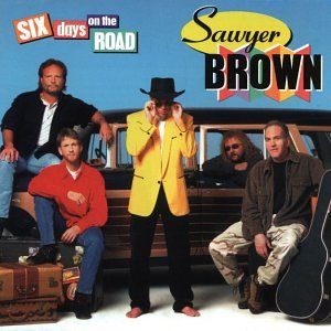 With This Ring Sawyer Brown Lyrics
