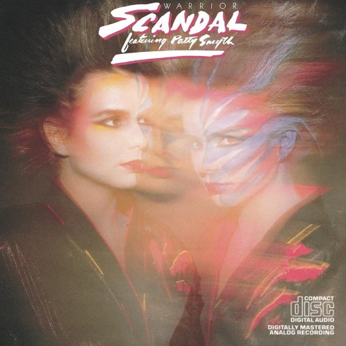 Greatest Hits Featuring Scandal Patty Smyth: The Warrior (1990)