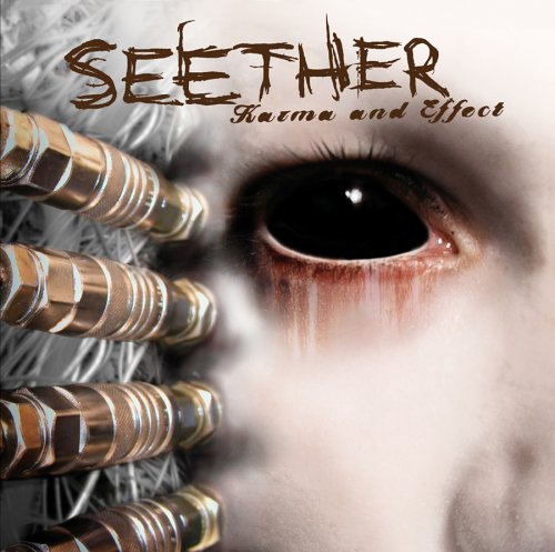 chords Fake It Seether