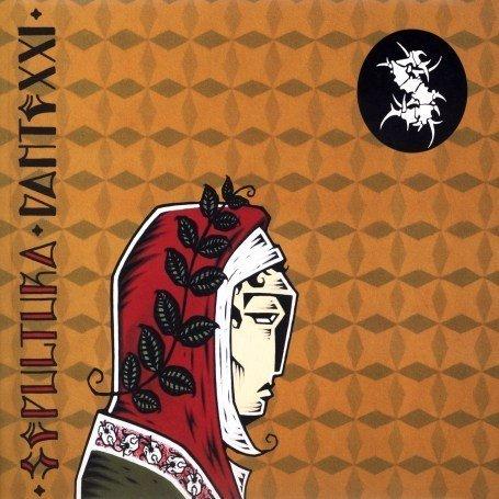 SEPULTURA - Dante XXI Album