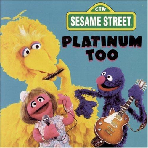 Sesame Street Lyrics