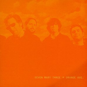Seven Mary Three Orange Ave