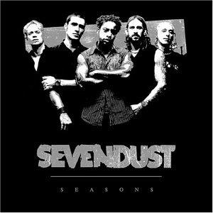 Sevendust Song Lyrics | MetroLyrics