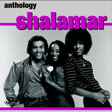 Shalamar Make That Move