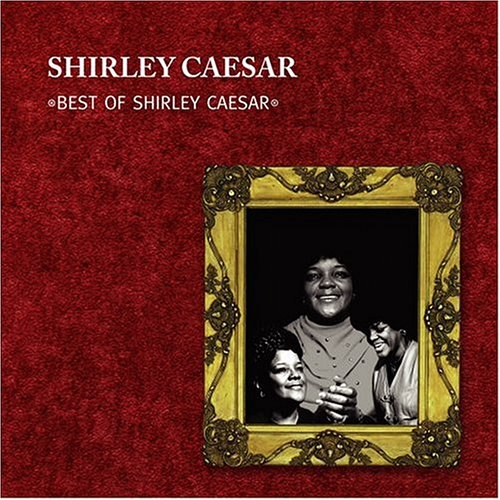Shirley Caesar - Playground In Heaven Lyrics | MetroLyrics