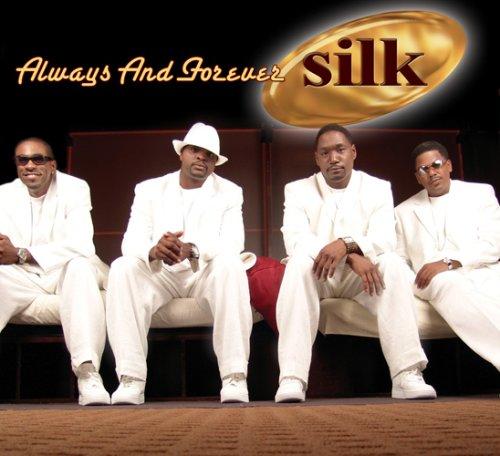 Silk Lyrics
