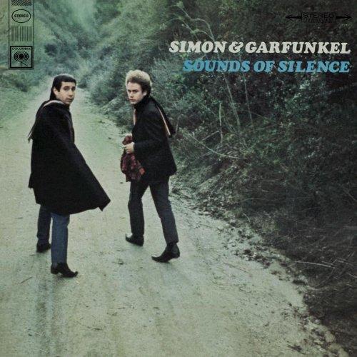 Simon Garfunkel Albums