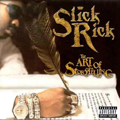 Sexy lick the balls lyrics slick rick CAN