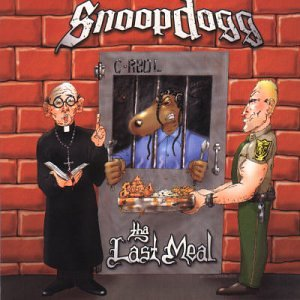 snoop dogg cd cover