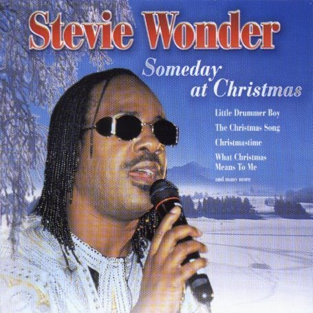 One Little Christmas Tree Stevie Wonder