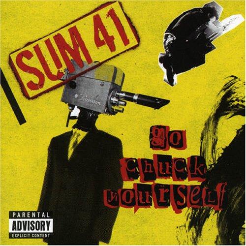 Sum41 the hell song lyrics