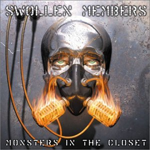 Swollen Members Lyrics - LyricsPond