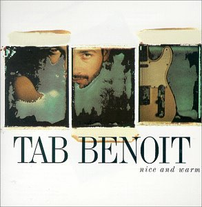Tab Benoit - These Blues Are All Mine (1999)
