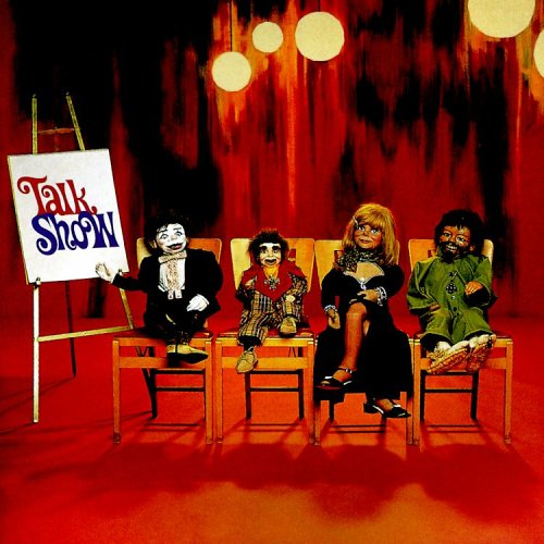 Talk Show 1997 Talk Show Albums Lyricspond