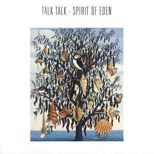Spirit of Eden