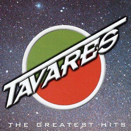 Tavares - Heaven Must Be Missing An Angel (Remix By Ben Liebrand)