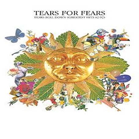 Tears for Fears - The Hurting (1983) - MusicMeter.nl