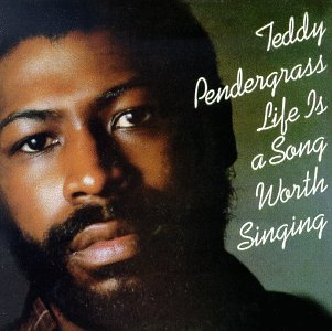 Teddy Pendergrass Lyrics Lyricspond