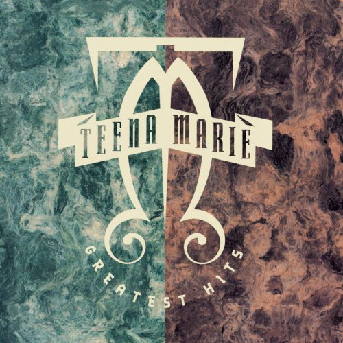 Teena Marie - Greatest Hits [Epic]