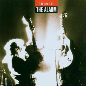 The Alarm. Strength. - YouTube