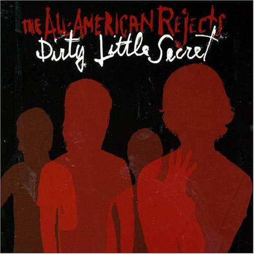 The album Dirty Little Secret is released by The All-American Rejects in the