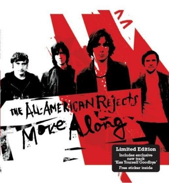 The All-American Rejects – Kiss Yourself Goodbye Lyrics ...