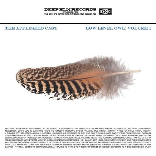 Low Level Owl: Volume 1