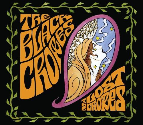 THE BLACK CROWES - DESCENDING LYRICS
