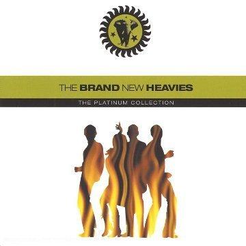 Sex God Lyrics & Tabs by The Brand New Heavies