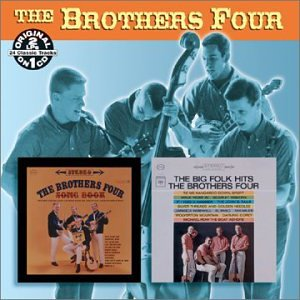 Brothers Four Songbook/The Big Folk Hits