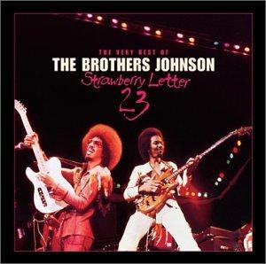 THE BROTHERS JOHNSON LYRICS - SongLyrics.com