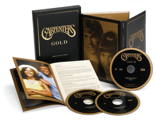 Gold: Greatest Hits Deluxe Sound & Vision Cover Photos