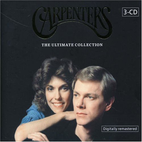 Ultimate Collection Jpg: The Carpenters Lyrics