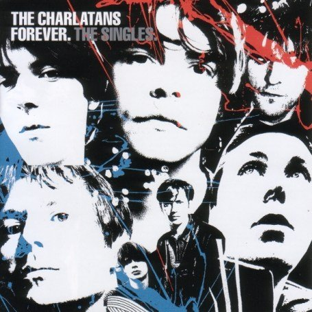 The Charlatans - Album Sampler