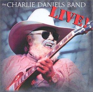 Charlie Daniels Band - Live: Greatest Hits