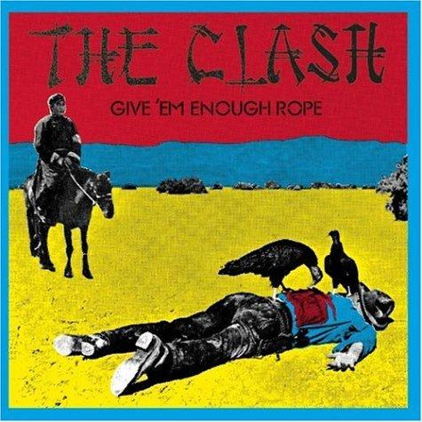 The Clash Lyrics Lyricspond