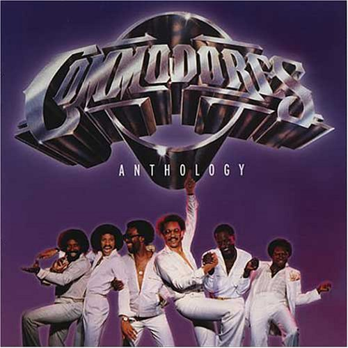 Commodores Ultimate Collection: The Commodores Lyrics