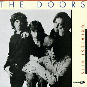 The Doors Greatest Hits Elektra 1996 The Doors