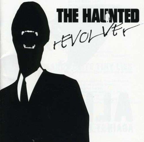 Revolver CD Cover Photo