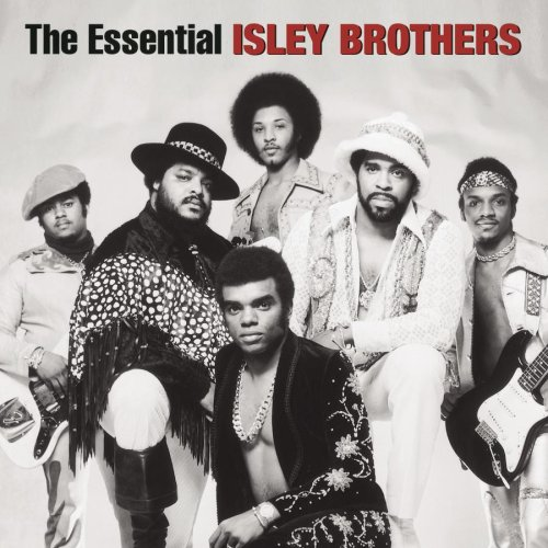 The Isley Brothers - Busted ft. JS - YouTube