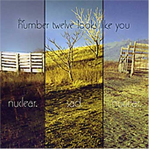 Nuclear Sad Nuclear